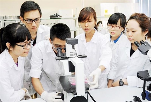 Regulations on Vietnamese citizens going abroad for teaching learning scientific research and academic exchange