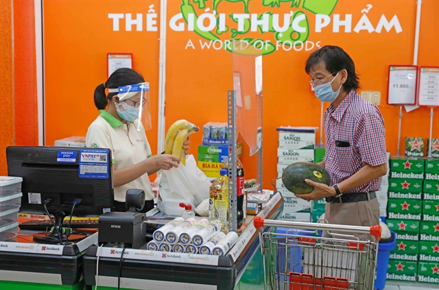 Retail sales to increase 3-4% by the year-end says MoIT