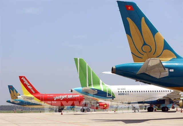 Govt to consider zero-interest loans for all airlines