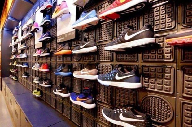 Lefaso rejects rumours on Nikes moving production out of Việt Nam