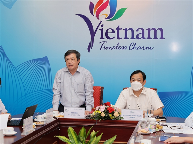 Việt Nam to welcome international tourists from November