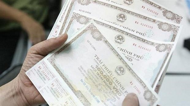 Government bond market picks up as public investment disbursement rises