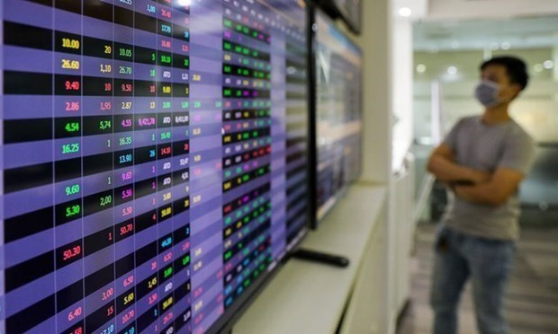 Feds tapering will not affect Việt Nams stock market