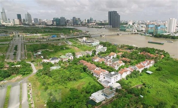 Evergrande is wake-up call for Vietnamese developers