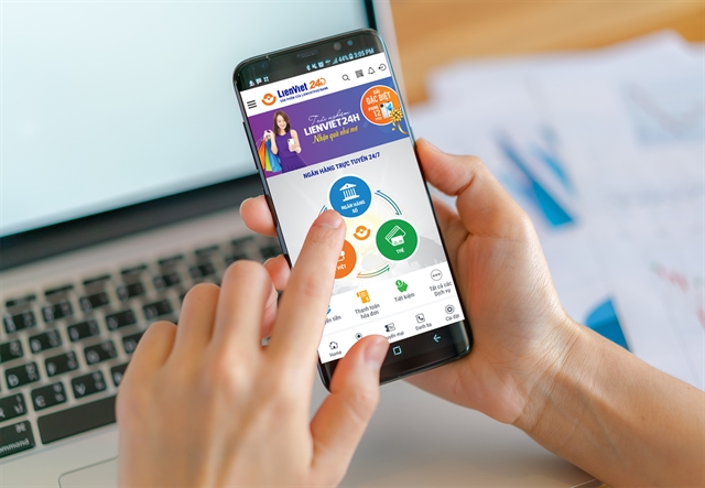 Pandemic spurs digital banking transformation helps create new services