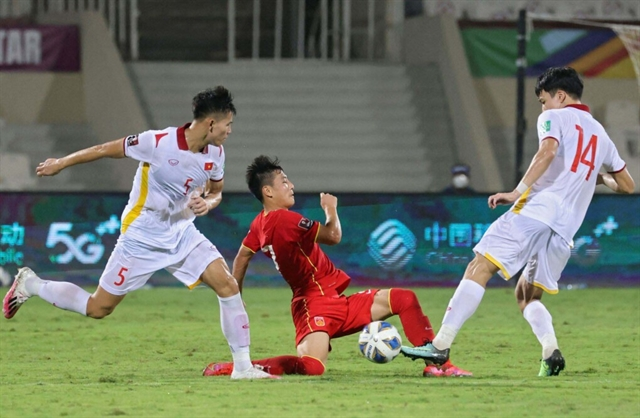 Coach Park protects his players admits mistake after the China loss