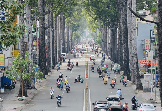 HCM City tofurtherease measures by mid-month to speed up recovery