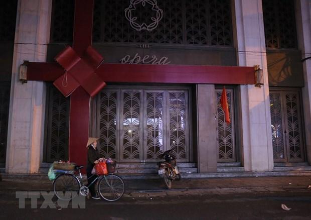 Hà Nội closes karaoke venues bars in latest COVID-19 response