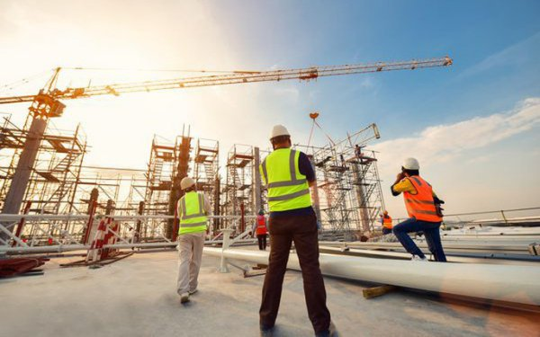 Construction firms urged to apply technology to improve efficiency