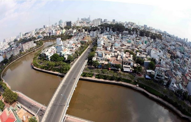 HCM Citys major environment and sanitation project face slow progress