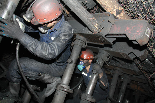 Coal companies report rises in revenues but declining profits