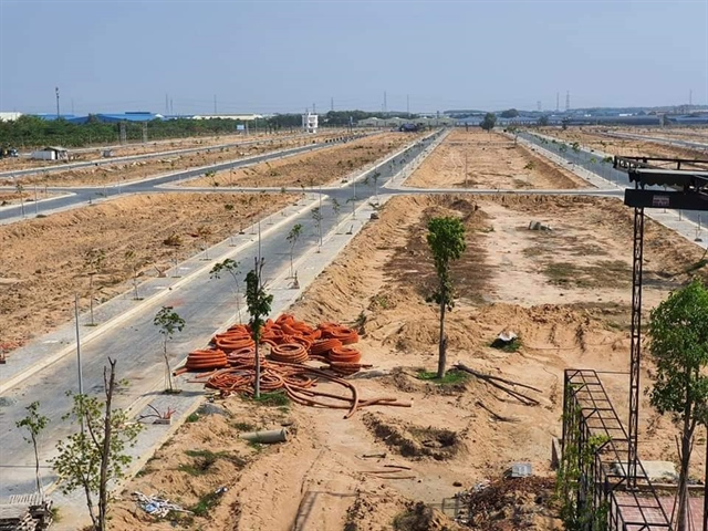HCM City developers move to provinces on cheaper prices improving transport infrastructure