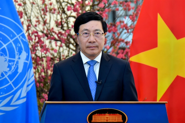 Việt Nam presents candidature for membership of UN Human Rights Council