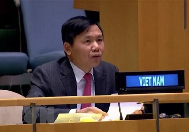 Việt Nam condemns violence against civilians in Somalia