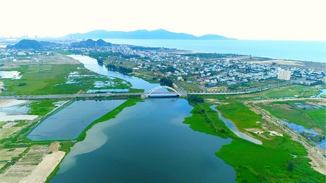 Quảng Nam and Đà Nẵng to revive Cổ Cò River