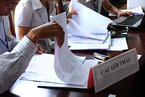 MPI proposes a draft decree on procurement bidding under CPTTP