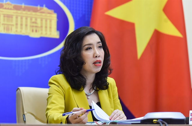 Việt Nam is ready support Vietnamese citizens affected by storms in US: Foreign Ministry