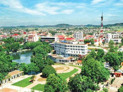 Bắc Giang improves master plan on IPs development