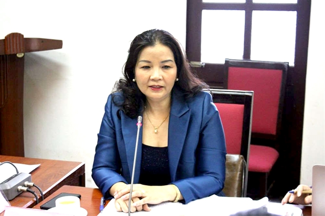 Hà Nội Department of Industry and Trade supports enterprises