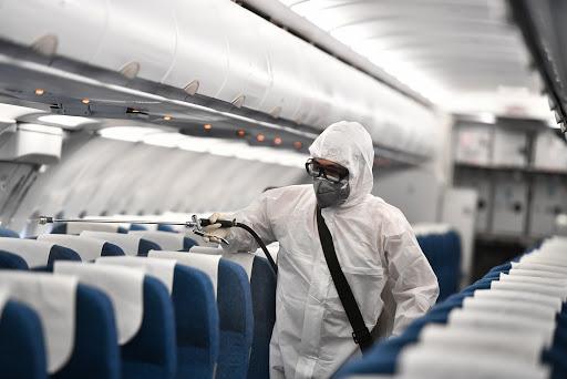 Vietnam Airlines to tighten COVID-19 prevention during Tết