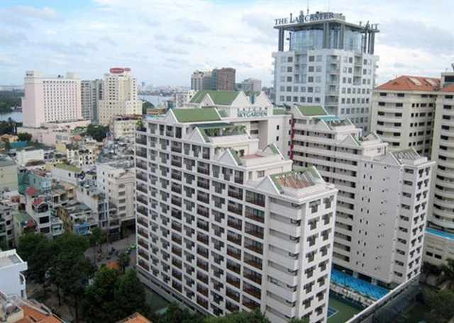 HCM City to throw the book at high-end property developers for violations