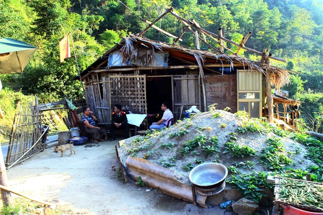 Families in Nghệ An still waiting for houses after three years