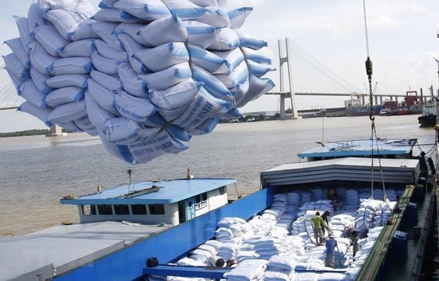 Rice trading businesses post good results on higher rice price