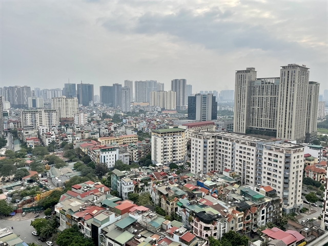 Real estate appeal remains amid tumult