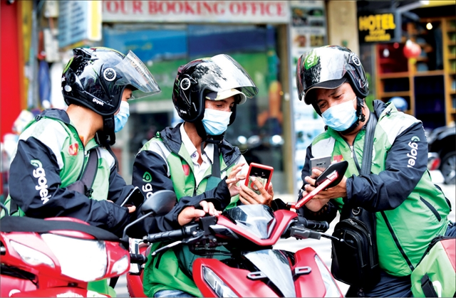 'Taking care of drivers is key to ensuring consistent service quality: Gojek Vietnams General Manager