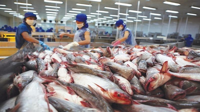 Hundreds of Vietnamese seafood firms permited to export to Taiwan