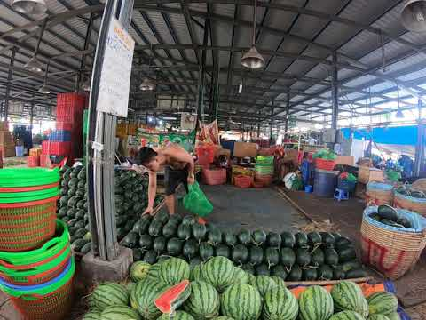 Waste reduced at wholesale markets as HCM City insists on processing before transport