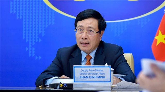 Việt Nam New Zealand look to beef up ties