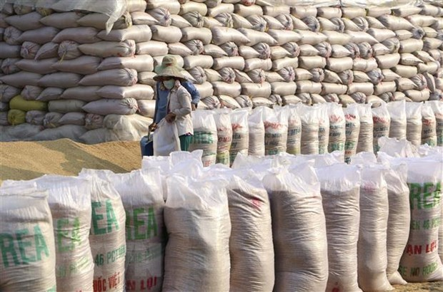 EVFTA pushes up Việt Nams exports to Sweden