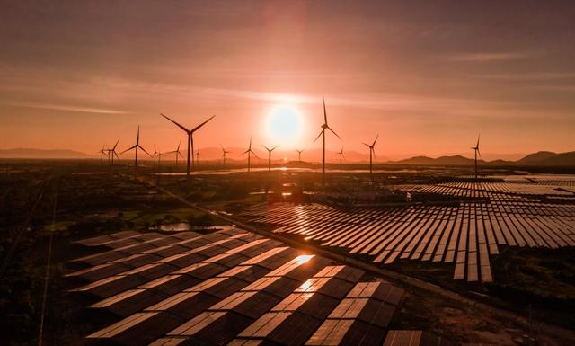 MoIT requests urgent review of solar power development
