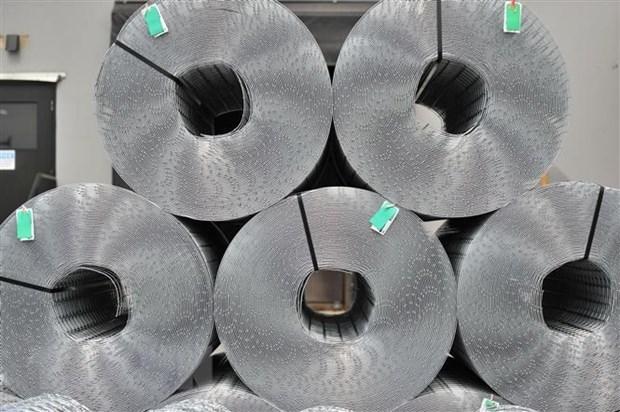 Pakistan initiates anti-dumping investigation on Vietnams steel