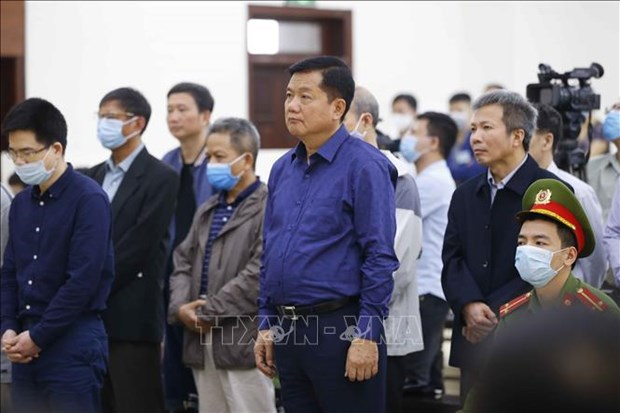 Former PetroVietnam executive jailed for 11 years