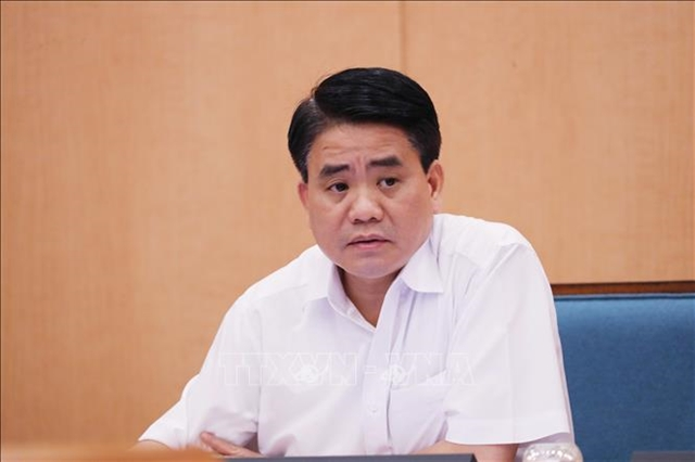 Former Hà Nội mayor faces new charge