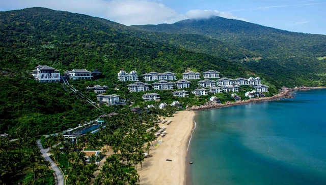 IHG to bring more hotel brands to Việt Nam