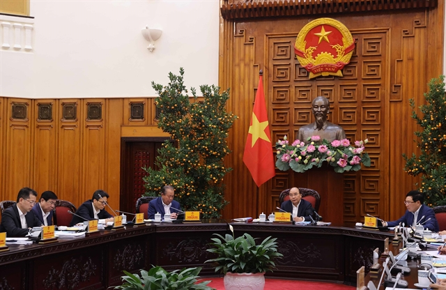 Cabinet members discuss urban administration models in HCM City Đà Nẵng