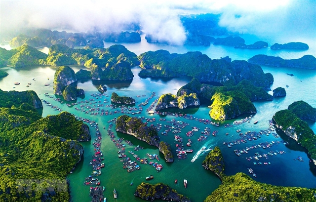 Quảng Ninh reopens intra-provincial tourism activities