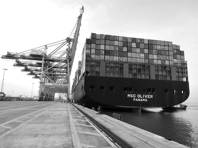 Bà Rịa-Vũng Tàu to revoke delayed seaport projects