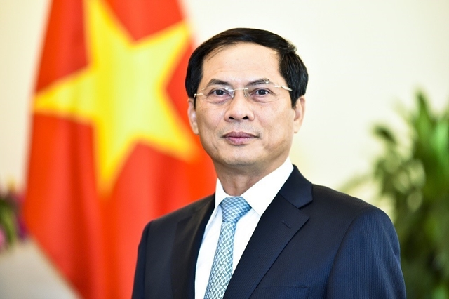 Việt Nam – US relations to develop more strongly: officials