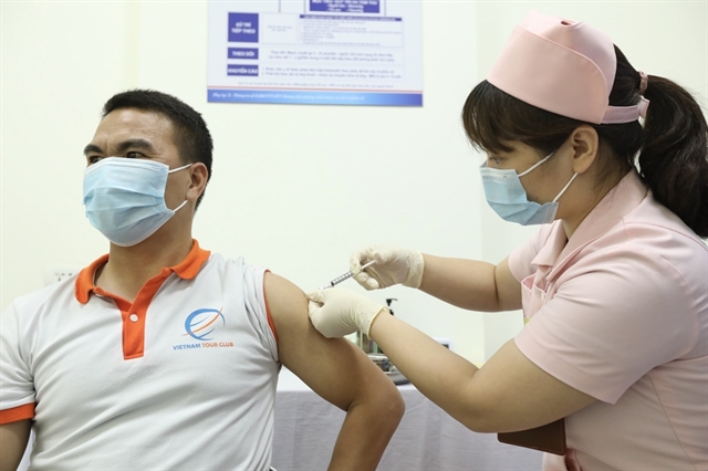Việt Nam hopesto roll out COVID-19 vaccines in late Q3