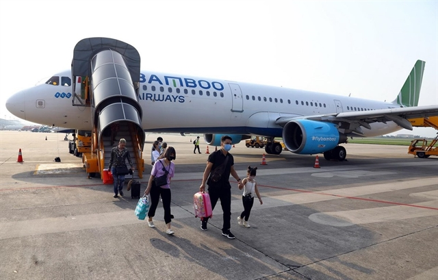 Bamboo Airways seeks refinancing loan with interest rate of 0%