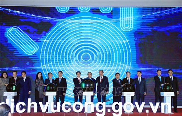 Foreigners in Việt Nam to get visa online