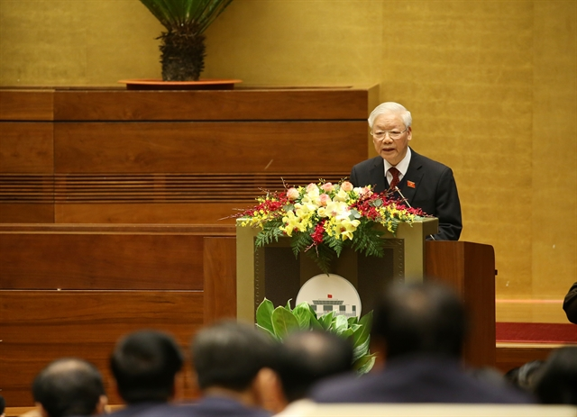 VN Government successfully navigates challenging 2016-21 tenure: PM