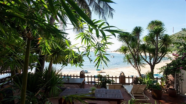 Front-beach homestaysnamedas one of 16 hidden gems
