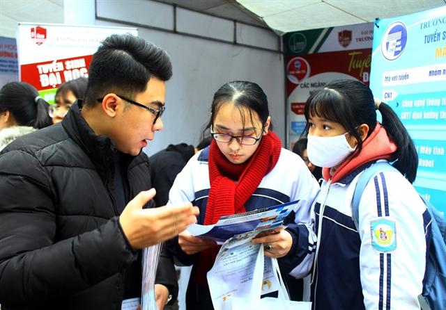 Universities English language requirements may hinder rural students experts warn