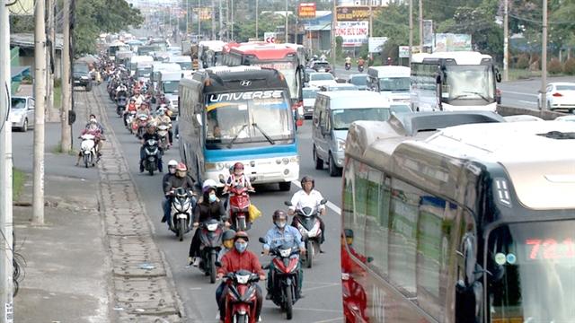 Bà Rịa - Vũng Tàu plans boost to transport ports