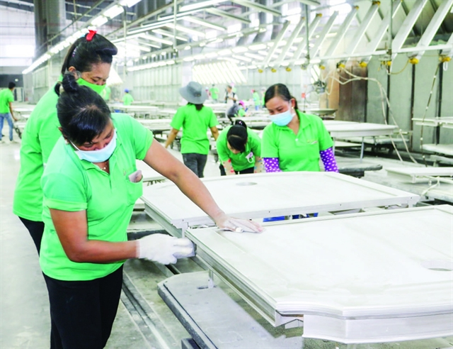 Bình Dương secures $301.5 million in FDI in two months